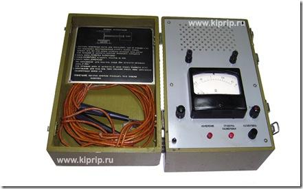 инструкция по эксплуатации прибора м417