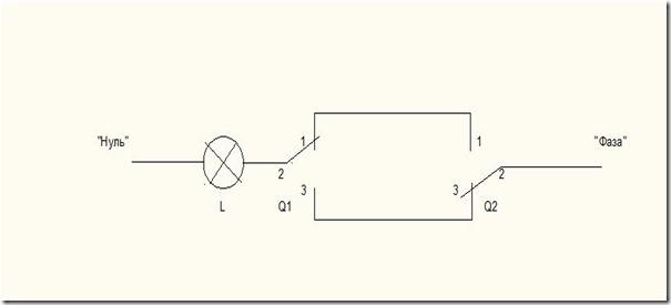чертеж 1